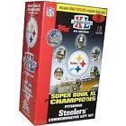 Steelers Superbowl Football Cards