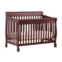 Stork Craft Modena 4 in 1 Stages Crib
