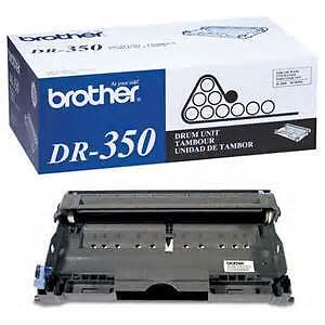 BROTHER DR-350: ORIGINAL/Recycled Drum Unit. Made in MTL West Island Greater Montréal image 1