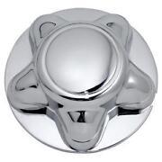 Wheel Center Caps