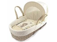 Moses Basket - never used