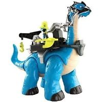 Imaginext Apatosaurus by Fisher Price