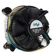 Socket 775 CPU