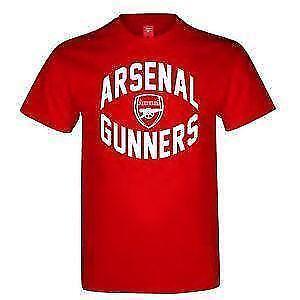59cd268a8 Arsenal FC T-Shirts