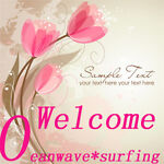 oceanwave*surfing
