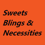 SweetsBling&Necessities