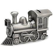 Train Money Box