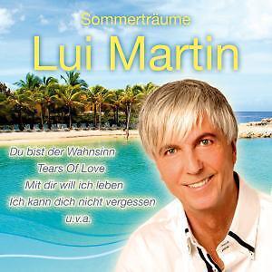 Lui Martin - Sommerträume