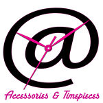 Accessories and Timepieces