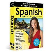 Rosetta Stone Spanish
