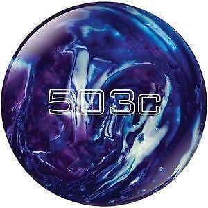 New bowling balls