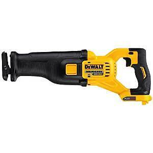 DeWalt DCS388B FlexVolt 60V Max Brushless Recip Saw neuffffff