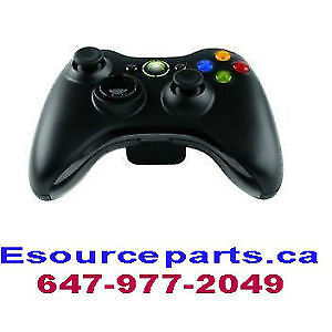 XBOX 360 CONTROLLERS - BRAND NEW- $25