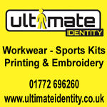 Ultimate Identity LTD