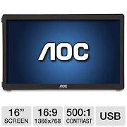 AOC USB Monitor