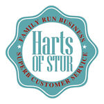 Harts Of Stur E-Bay Shop