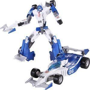 transformers mirage ebay