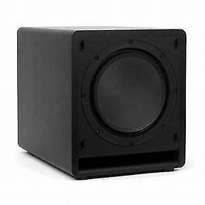 WANTED-Klipsch SW-112 Powered Subwoofer