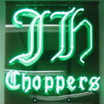 JH Choppers and Machine LLC