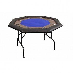 **** Tables de Poker, Liquidation *****