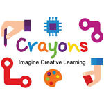 Crayons Imagine Creative Learning