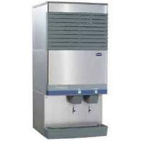 Follett Symphony Ice & Water Dispenser Machine (New)