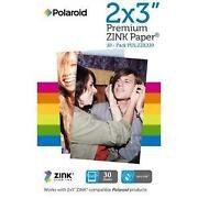 Polaroid ZINK