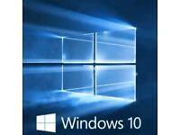 WINDOWS 10 PRO OEM 64BIT