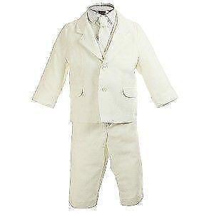 6437d7a44343 Baby Boy Suit
