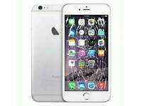 Will buy faulty Iphone 5s and Iphone 6s