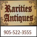 Rarities Antiques