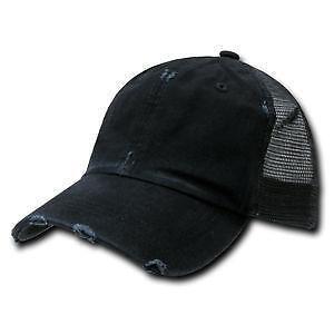 b01b0e992b1 Vintage Mesh Trucker Hat