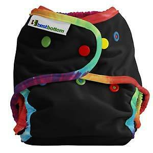 Best Bottom cloth diaper starter pack! Gatineau Ottawa / Gatineau Area image 10