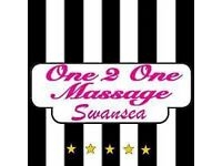 One 2 One Massage
