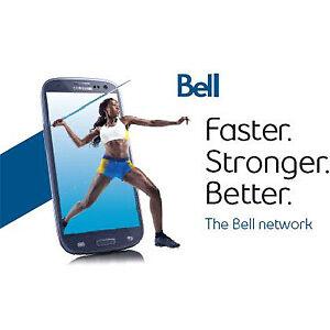 Bell Fibe Internet plan of 25Mbps Unlimited download upload only
