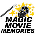 Magic Movie Memories