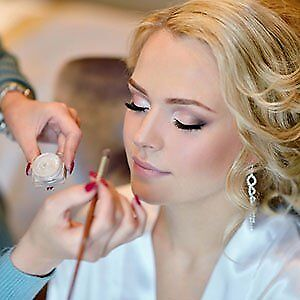 BRIDAL MAKEUP BY KRISTA