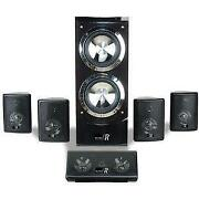 1000 Watt Surround Sound