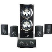 1000 Watt Surround Sound