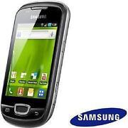 Samsung Galaxy Mini S5570 Unlocked