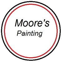 Moores Painting