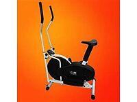 Core Fitness Bike/Cross Trainer