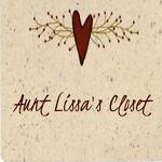 Aunt Lissa's Closet