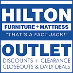 Hilton Furniture & Mattress Outlet