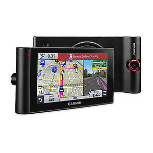 Garmin nüviCam™ LMTHD GPS at a great low price.