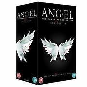 Angel Box Set