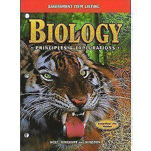 Biology books ebay high school biology fandeluxe Images