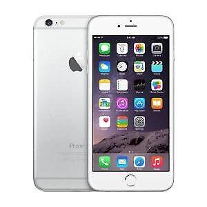 Iphone 6s plus 132 GB
