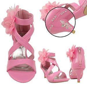 Purple Glitter Dress Shoes