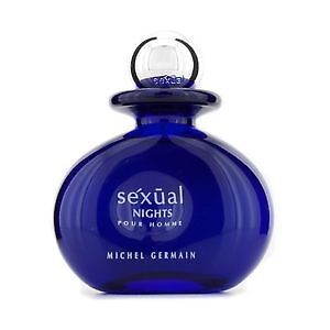 Sexual Night by Michel Germain for men Windsor Region Ontario image 1